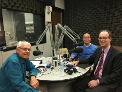 Nguyen Discussed President Trump's Executive Order on Terrorism, Immigration, and Refugees on WEKU-FM Radio's Eastern Standard