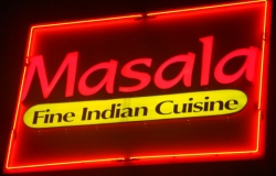 Student Activities Council: Cultural Dinner—India—Free Food Catered by Masala (Thursday, November 3, 5:30-7:00 PM)