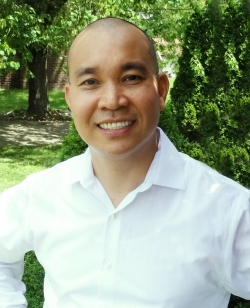 Commitment, Positivity, and Inclusiveness: A Conversation with Dr. Minh Nguyen