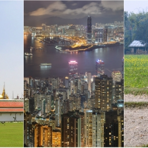 Freeman-ASIA Award for Undergraduate Study in East and Southeast Asia for Spring