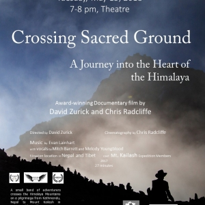 ASIAN STUDIES FILM SCREENING: A Journey into the Heart of the Himalaya (Tuesday,
