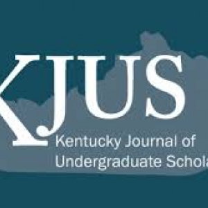 Kentucky Journal of Undergraduate Scholarship (KJUS), Housed at EKU, Now Online