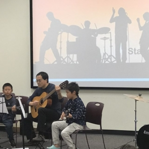 Asian Mid-Autumn Festival Brings Asian Traditions to Campus